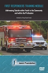 First Responders training Module (DVD)